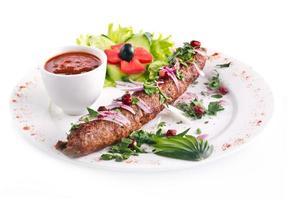 chercher kabab