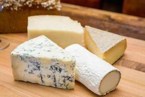 les fromages photo