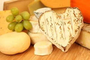 fromage français photo