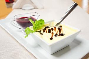crème brûlée catalane