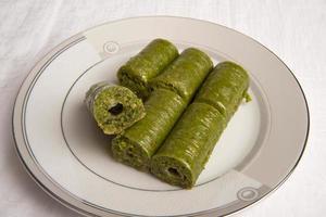 baklava turc