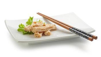 peau de tofu photo