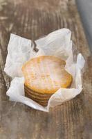 fromage livarot photo