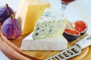 fromage photo