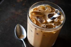 café froid photo