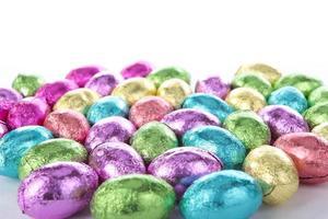 décorations de Pâques photo