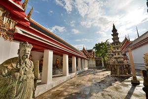 temple de wat pho 13