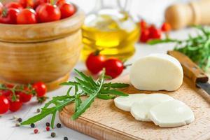 nourriture italienne