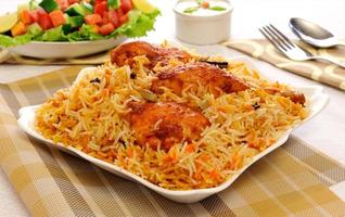 delhi biryani photo