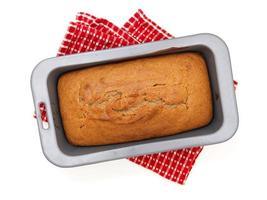 gâteau au four photo