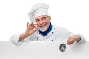 beau chef