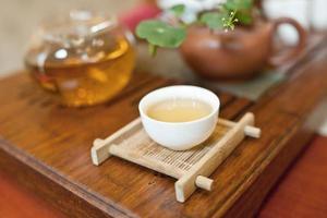 cérémonie du thé chinoise