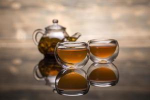bol à thé