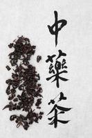 thé oolong photo