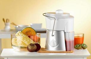 mélangeur de fruits et légumes photo