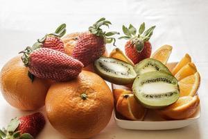 fruit frais photo