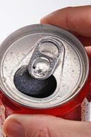 la soif peut. photo