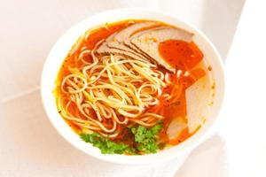 lanzhou ramen photo