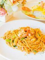 spagetti photo