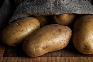patates photo