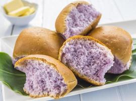 pain de taro