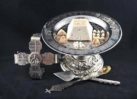 liturgie du pain photo