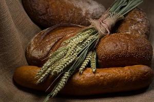 pain maison photo