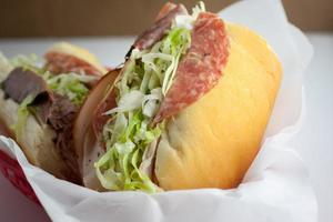 sandwich sous-marin