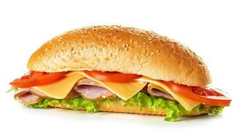 sandwich isolé