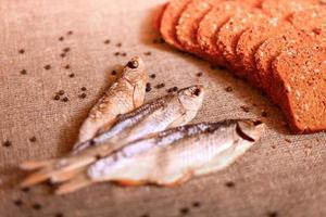 poisson. photo