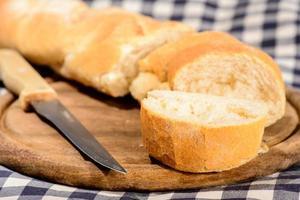 image de pain photo