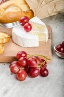 camembert frais de fermes biologiques