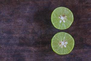citrons