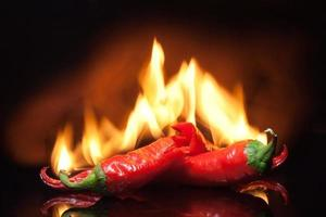 piment chili rouge