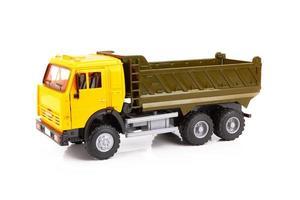 un camion