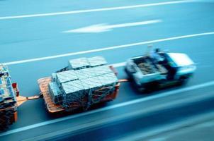 voiture cargo photo