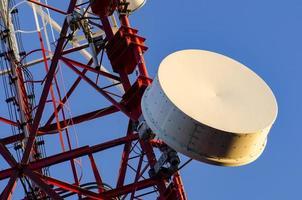 télécommunication photo