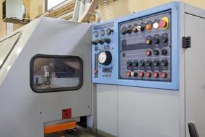 machine à bois photo