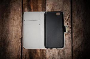 couverture pour téléphone intelligent photo