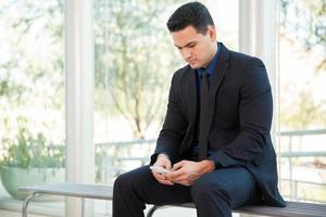 utiliser un téléphone portable au travail