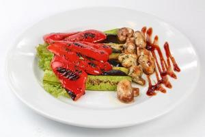 salade photo