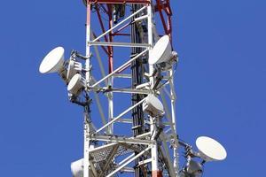 tour de télécommunications