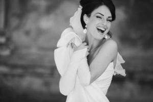 la mariée photo