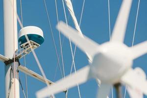 radar pour navire photo