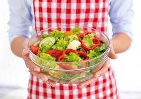 aliments faibles en calories photo