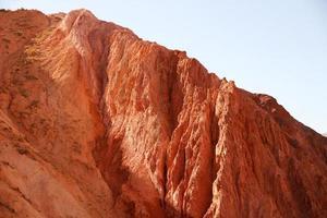 rochers photo