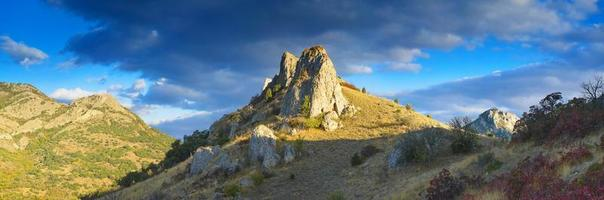 le rocher photo
