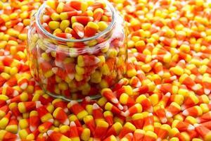 bonbons au maïs photo