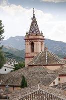 église santa maria de la mesa photo