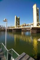 pont tour photo